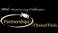 20th Annual Partnerships in Clinical Trials