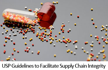 USP Guidelines to Facilitate Supply Chain Integrity