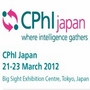 CPhI Japan Returns to Tokyo for 2012