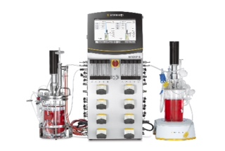 Sartorius Stedim Biotech Develops Next Generation of Single-use Bioreactor UniVessel SU