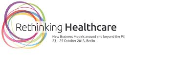2nd International Pharma Summit 'Rethinking Healthcare': Pharma is Reinventing Itself
