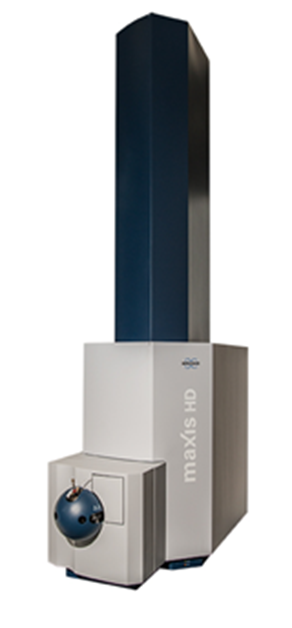 Bruker Introduces maXis HD Ultra-High Resolution QTOF