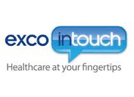 Exco InTouch to Share Expertise with Clinical and Healthcare Companies through the Johnson and Johnson Digital Health Masterclass