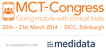 MCT-Congress Announces Medidata & Microsoft to Present at Inaugural mHealth Event