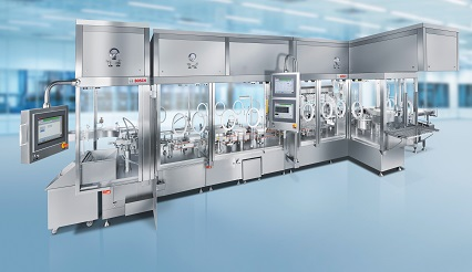 Interpack 2014 - Bosch Presents New Developmen?ts for the Pharmaceut?ical Industry