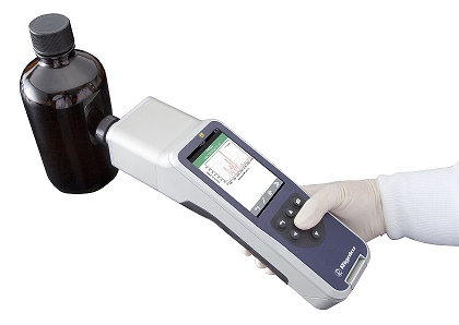 Rigaku Raman Technologies to Showcase World's First Customisable Handheld Raman Analyser for Accurate Raw Material ID