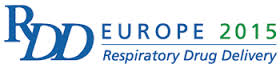 10th Anniversary of RDD Europe: a Great Success for the International Respiratory Drug Delivery Community