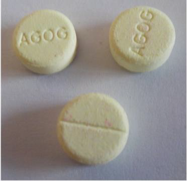 FDA Warns Consumers Who Purchase Diazepam Online of Potentially Serious Counterfeiting Issue