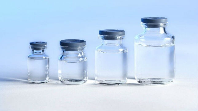 Pall launches pyrofree sterile, ready-to-use glass vials