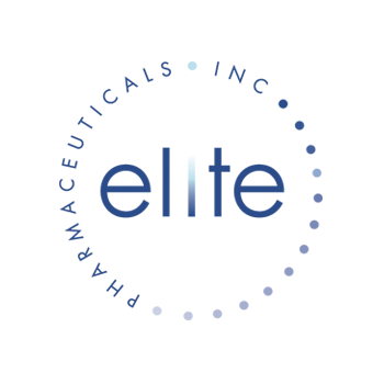 Elite announces development and license agreement with SunGen Pharma