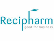 Recipharm launches serialisation showcase line