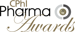 The winners of the 2016 CPhI Pharma Awards