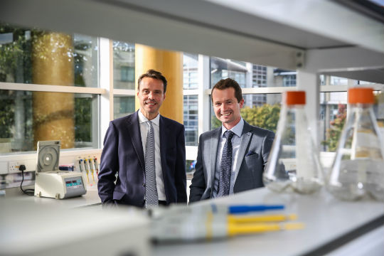 Oxford Genetics opens new facility to support R&D in cell and gene therapy