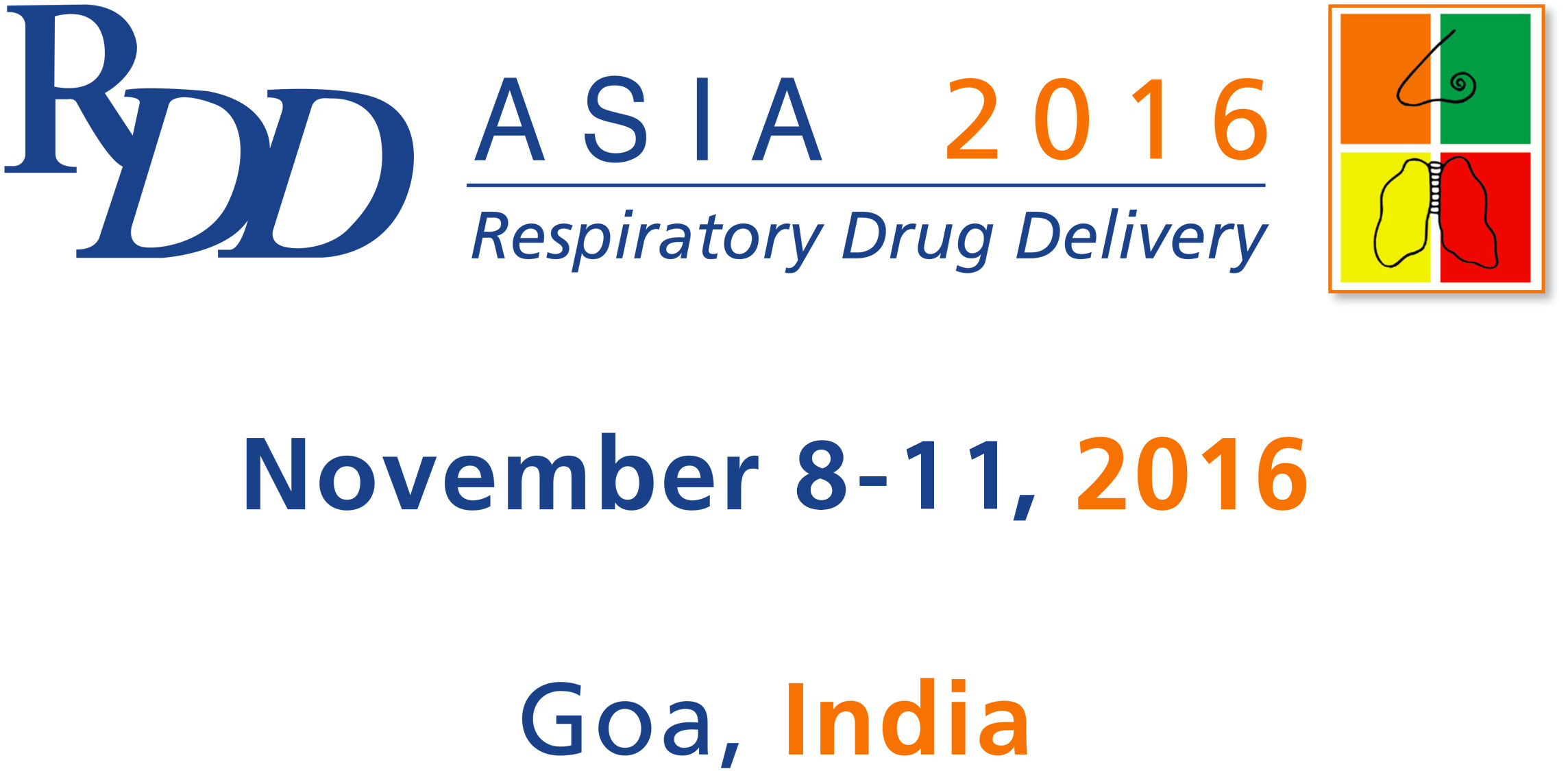 Aptar Pharma and RDD Online co-organize the second edition of RDD Asia, in Goa, India