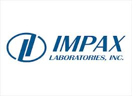 Leadership transition for Impax Laboratories