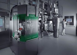 Siemens and GEA partner in delivering continuous manufacturing to Pharmaceutical Industry