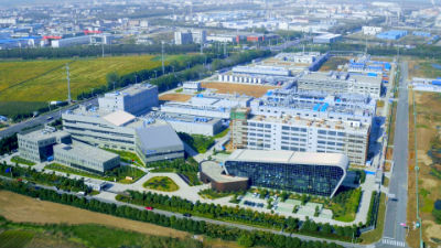 STA Pharma expands R&D team at is Changzhou site