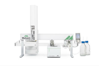 Malvern launches MicroCal PEAQ-DSC for faster, more accurate characterization of protein and biomolecule stability