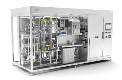 Bosch launches new WFI system at interpack