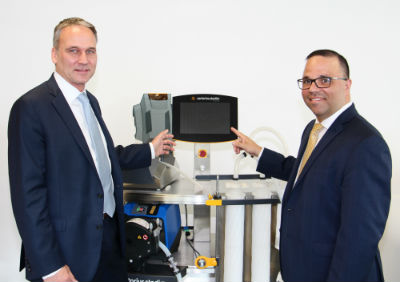 Sartorius group invests $100 million in expansion of its plant in Yauco