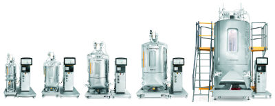 Sartorius introduces new BIOSTAT STR bioreactor range and new Flexsafe STR single-use bags