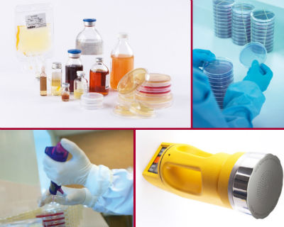 Cherwell Laboratories to highlight cleanroom microbiology solutions at The Clinical Pharmacy Congress