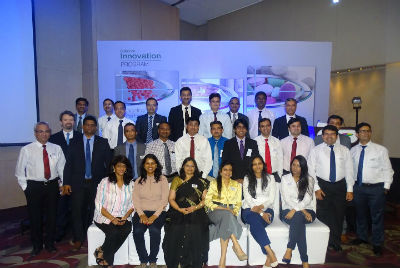 Colorcon expands in India