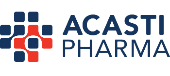 Acasti Pharma and CordenPharma announce large-scale production of CaPre with continuous manufacturing