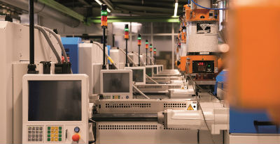 Sanner invests in Bensheim production facility