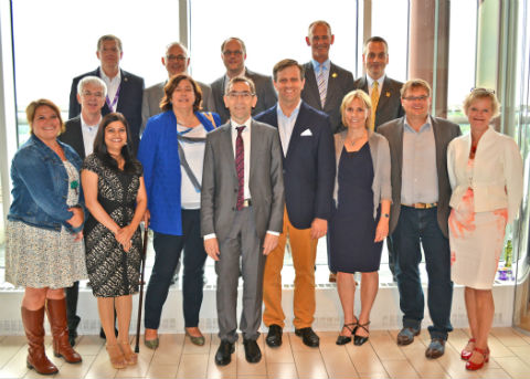 New European Council of regulatory professionals set to shape and support the profession