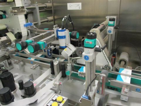 Recipharm equips a further three facilities for US serialisation