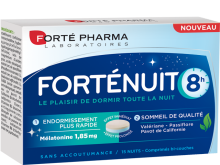 Reig Jofre launches sleep supplement in France