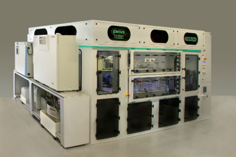 Lab automation systems for faster scientific breakthroughs