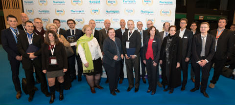 Patient centricity and innovation a winning formula at packaging awards