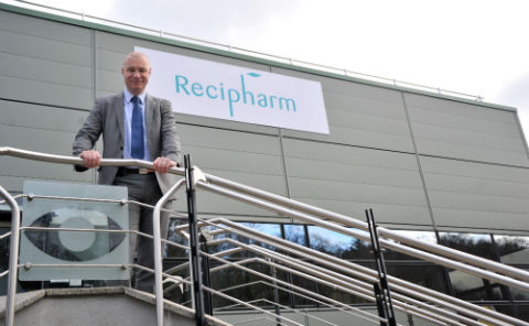 Recipharm completes blow-fill-seal expansion at Kaysersberg facility