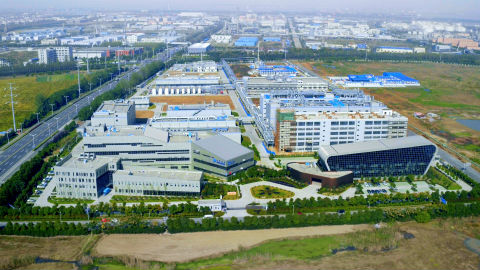WuXi STA Changzhou site passes first FDA inspection