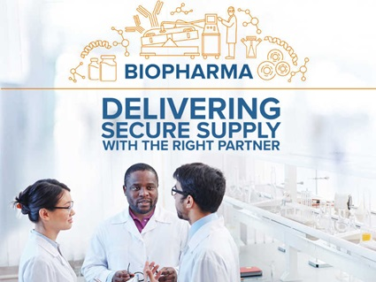 Roquette commits to BioPharma market