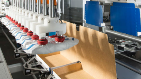 Bosch to sell its packaging business