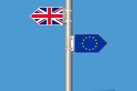 Pharmacovigilance post-Brexit - simpler than previously thought?