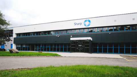Sharp begins validation phase of £9.5 million Clinical Services Centre of Excellence