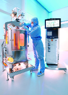 Sartorius and Repligen partner to introduce next-generation perfusion-enabled bioreactors