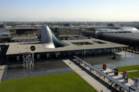 Fiera Milano to host CPhI Worldwide 2020