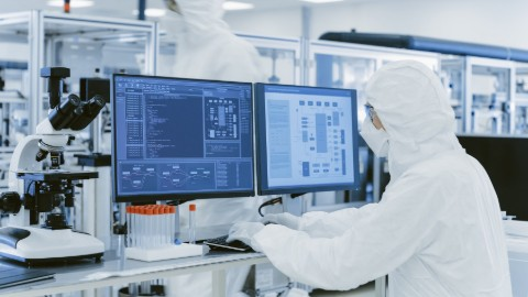 Manufacturing consultancy up 150% as life sciences prepare for a digital future