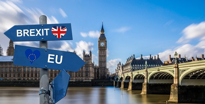 Brexit - the EU FMD's painful problem