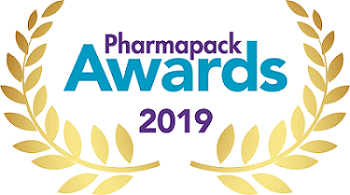 Pharmapack Europe 2019 Award Winners