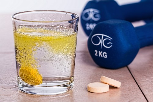 Sirio Pharma receives sports nutrition production licence approval