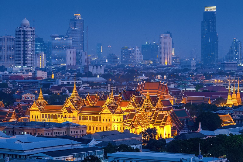 Pharma in South East Asia booming as CPhI opens event for the first time in Thailand