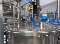 Purolite opens an Agarose Resin Manufacturing Facility with  100,000L-CAPACITY in Wales, UK