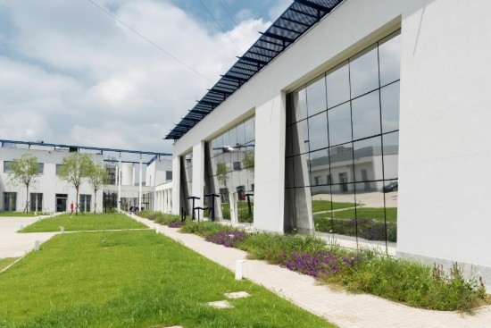 Cambrex completes expansion and manufacturing capability upgrades in Milan