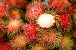 BASF launches three new active ingredients derived from the rambutan tree